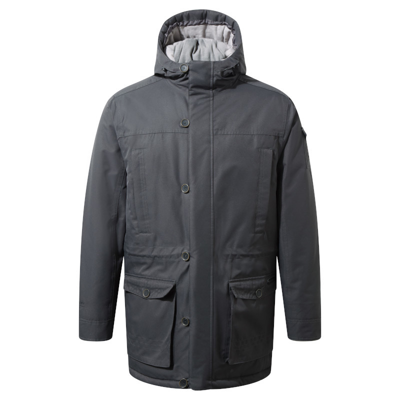 CMP268 ACTON JACKET