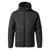 CMN220 COMPRESSLITE III HOODED JACKET