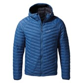CMN230 EXPOLITE HOODED JACKET