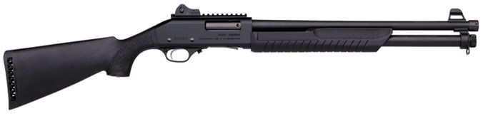 SDASS TACTICAL 51cm