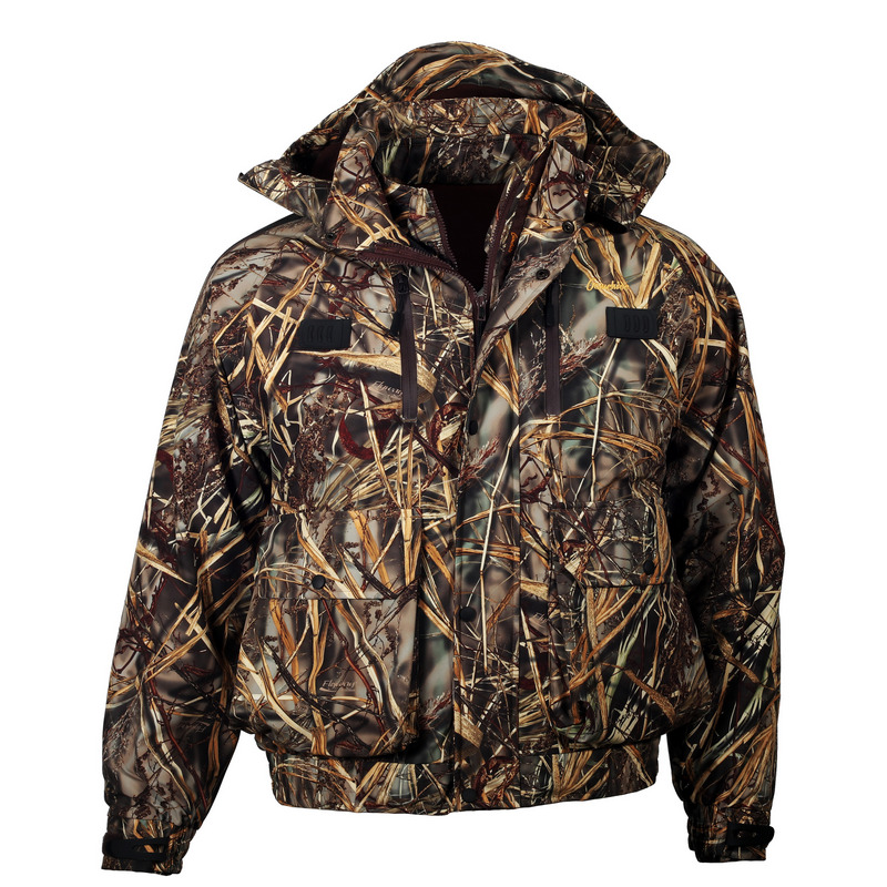 73W WETLANDS JACKET