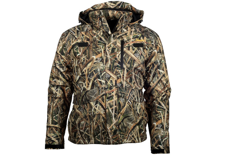 9WJ SLOUGH CREEK JACKET ΜΜ