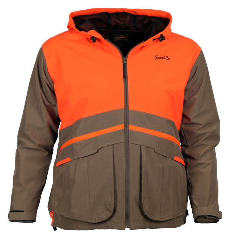 URJ FLUSHER RAIN JACKET