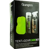 TENT & GEAR CARE KIT 500ml x2