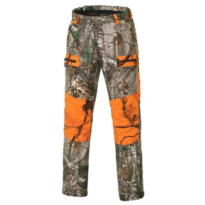 8679 RETRIEVER HUNTING TROUSERS PINEWOOD