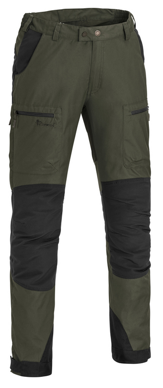 5085 CARIBOU TROUSERS PINEWOOD