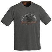 5421 MOOSE T-SHIRT PINEWOOD