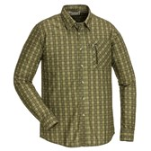 5335 GRANADA STRETCH SHIRT PINEWOOD