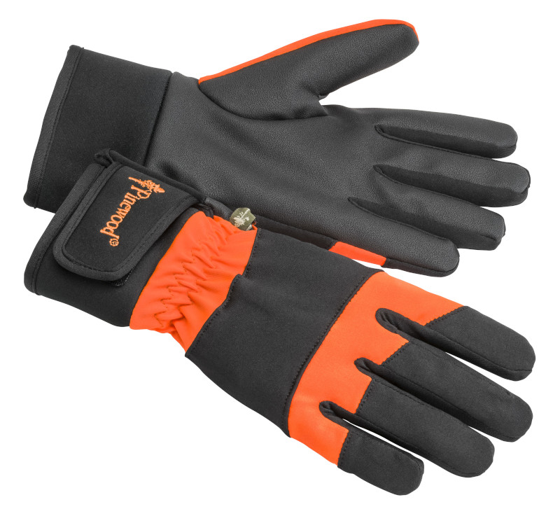 1505 HUNTER EXTREME GLOVE PINEWOOD