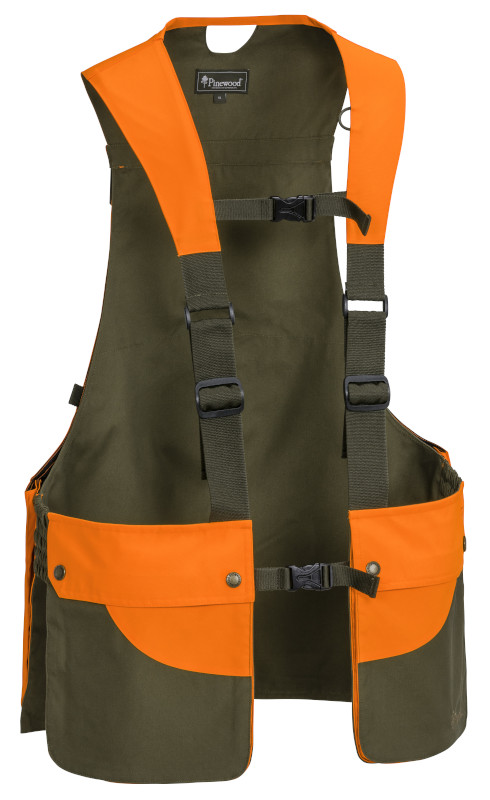 5800 TEREK LIGHT VEST PINEWOOD