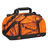 9609 SPORT BAG CAMOUFLAGE 45L PINEWOOD