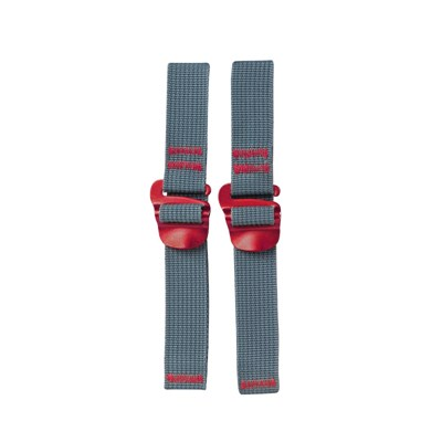 ACCESSORY STRAP WITH HOOK BUCKLE 20MM WEBBING - 2.0M