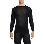 180 MERINO WARM SHIRT LS THERMOWAVE
