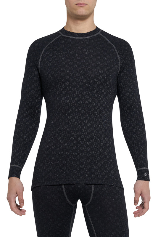 220 MERINO XTREME SHIRT LS THERMOWAVE