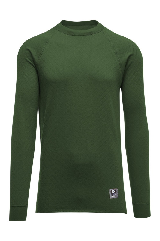 2IN1 SHIRT LS THERMOWAVE